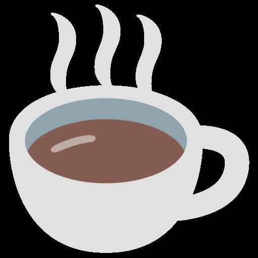 ☕ Hot Beverage Emoji