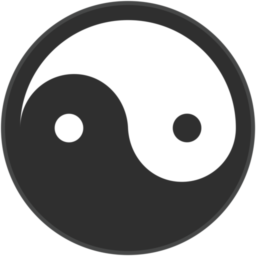 ☯️ Yin Yang Emoji