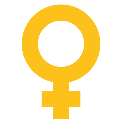 Female Sign Emoji