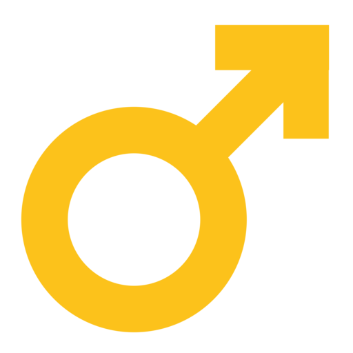 Male Sign Emoji