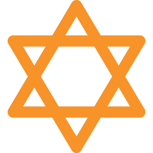✡️ Star Of David Emoji