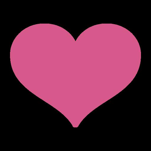 ❤️ Corazón Rojo Emoji