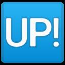 Android Oreo; U+1F199; Emoji