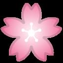 Emoji: 🌸 Android Oreo; U+1F338
