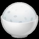Android Oreo; U+1F35A; Emoji