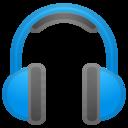 Android Oreo; U+1F3A7; Emoji