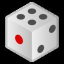 Android Oreo; U+1F3B2; Emoji