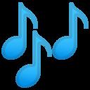 Android Oreo; U+1F3B6; Emoji