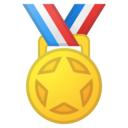 Android Oreo: Medal