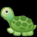 Android Oreo; U+1F422; Emoji