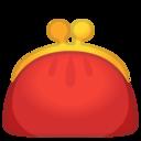 Android Oreo; U+1F45B; Emoji