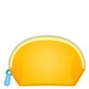 Android Oreo; U+1F45D; Emoji