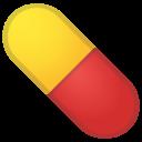 Android Oreo; U+1F48A; Emoji