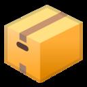 Android Oreo; U+1F4E6; Emoji
