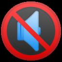 Android Oreo; U+1F507; Emoji