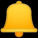 Android Oreo; U+1F514; Emoji