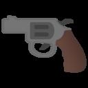 Android Oreo; U+1F52B; Emoji