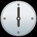 Android Oreo; U+1F555; Emoji