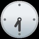 Android Oreo; U+1F562; Emoji