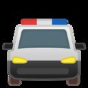 Android Oreo; U+1F694; Emoji