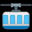 Android Oreo; U+1F6A0; Emoji