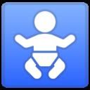 Android Oreo; U+1F6BC; Emoji