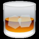 Android Oreo; U+1F943; Emoji