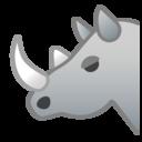 Android Oreo; U+1F98F; Emoji