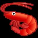 Android Oreo; U+1F990; Emoji