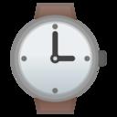 Android Oreo; U+231A; Emoji
