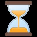 Android Oreo; U+23F3; Emoji
