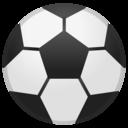 Android Oreo; U+26BD; Emoji