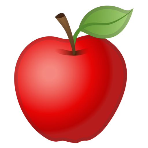 manzana roja emoji red apple clipart transparent red apple outline clip art