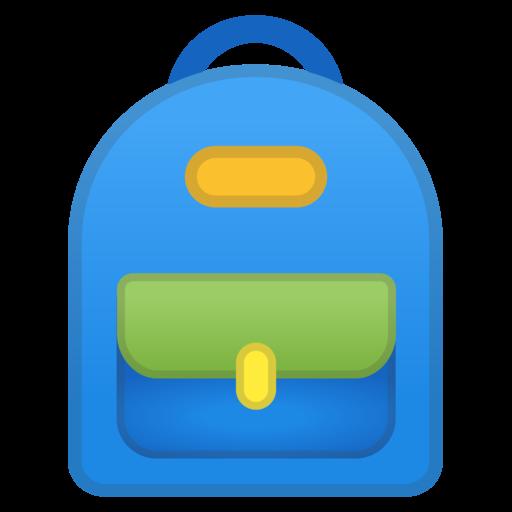 fecha de lanzamiento a5a70 c1aac 🎒 Backpack Emoji