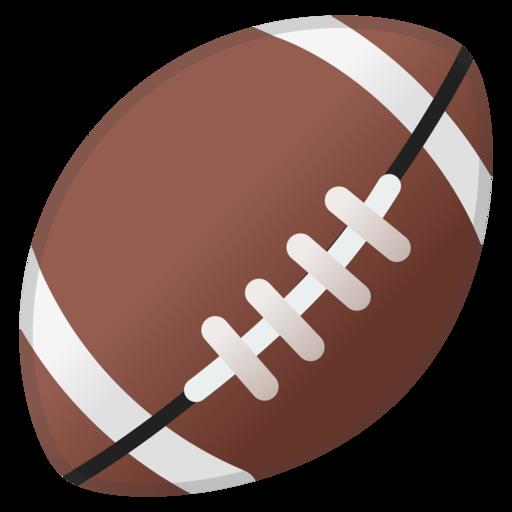 bal u00f3n de f u00fatbol americano emoji animated football player clipart animated football player clipart