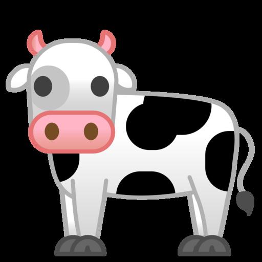 Vaca Emoji