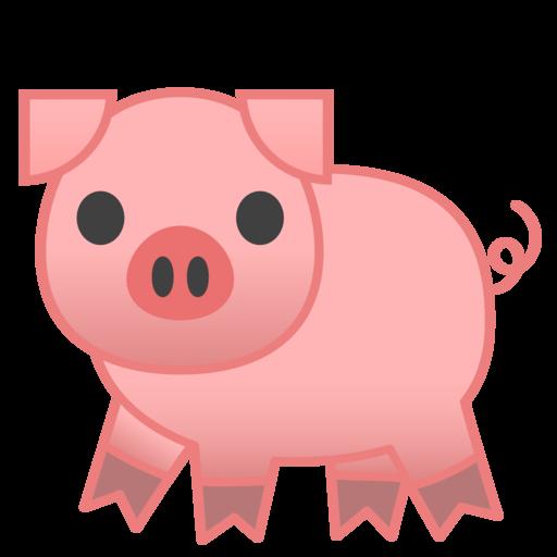 cerdo emoji free animal clipart to print free animal clipart lions