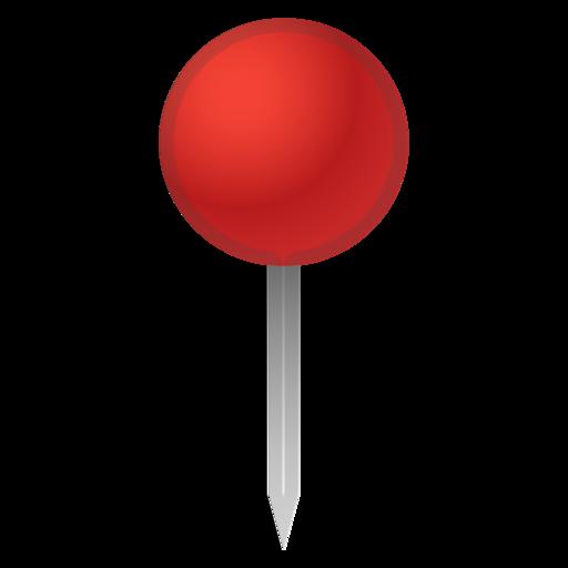 Standort Emoji