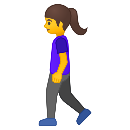 Image result for girl standing emoji