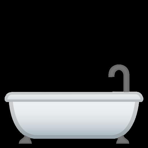 🛁 bathtub emoji