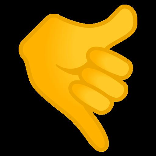 Bedeutung von Emoji Handzeichen