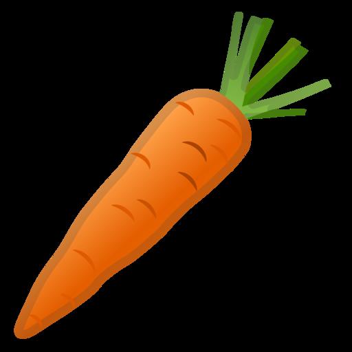 🥕 Carrot Emoji
