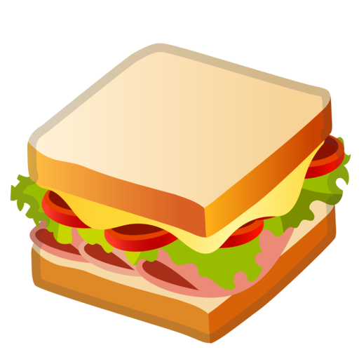 🥪 Sandwich Emoji