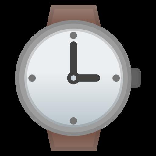 Reloj Emoji