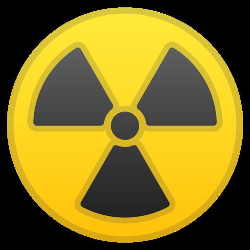 Radioactive Emoji