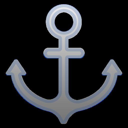 Anchor Emoji