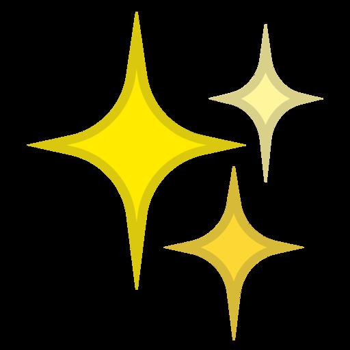 ✨ Sparkles Emoji