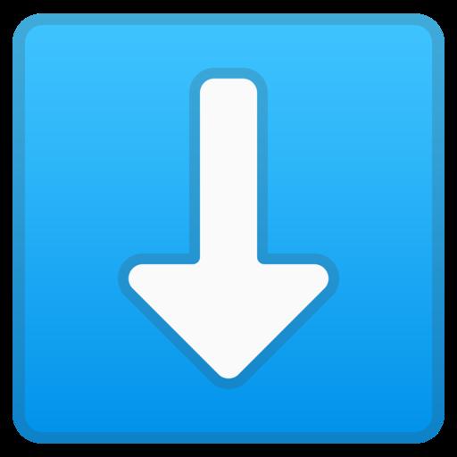 Resultado de imagem para emoji seta