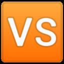 Android Pie; U+1F19A; Emoji