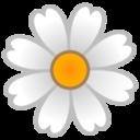 Android Pie; U+1F33C; Emoji